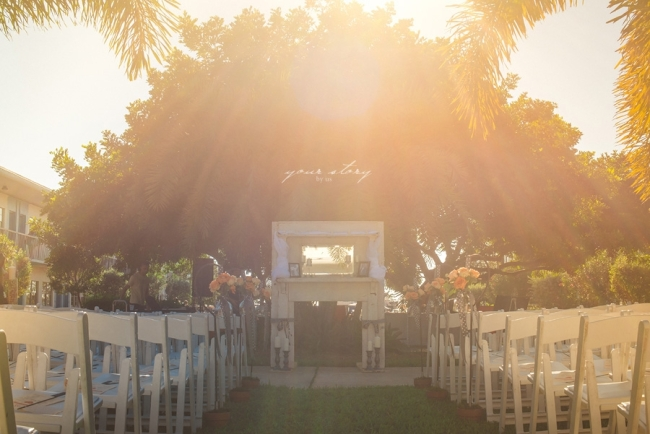 St Pete Beach Wedding Planners